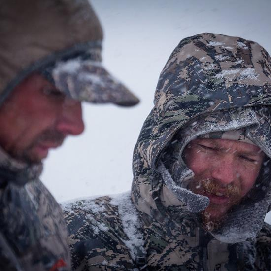Layering 101 with SITKA Gear Founder, Jonathan Hart