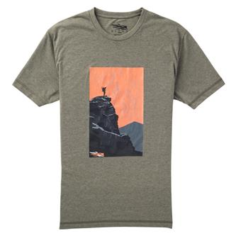Element Tee Big Game SS