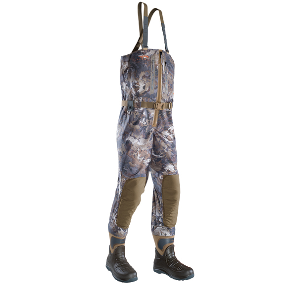 Delta Zip Wader [NEW]