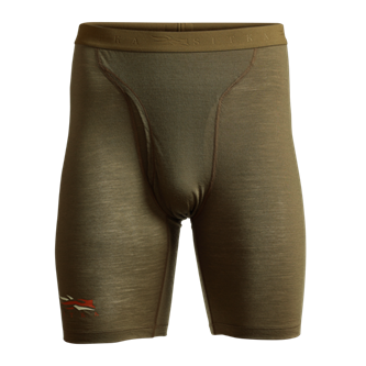 Merino Core Lightweight Boxer [NEW]