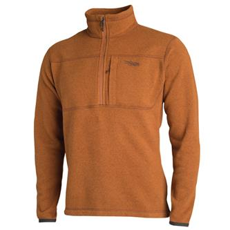Fortitude Half-Zip [NEW]