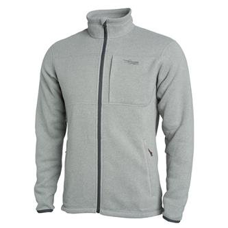 Fortitude Full-Zip