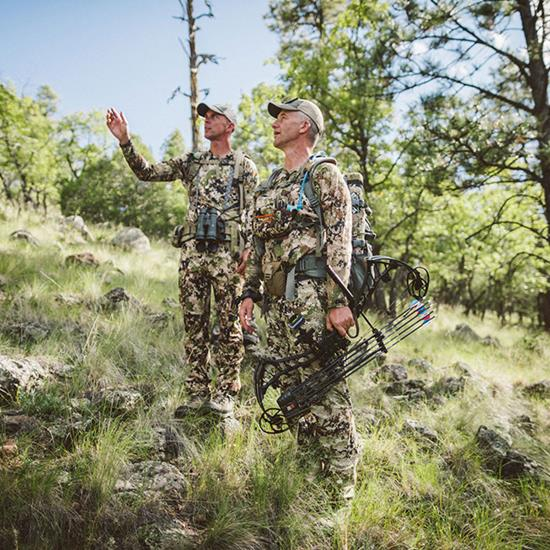 5 Elk Hunting Mistakes