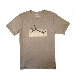 Elk Shed Logo Wear