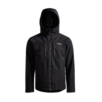 Grindstone Jacket in SITKA Black