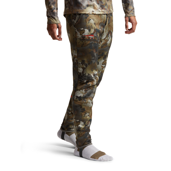 Gradient Pant in Waterfowl Timber side view