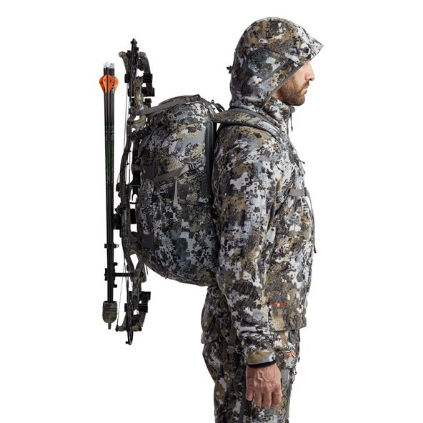 Tool Bucket Whitetail Pack side view