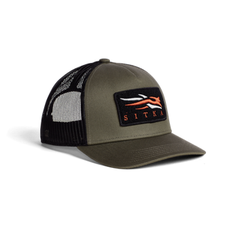 VP Icon Mid Pro Trucker in Covert