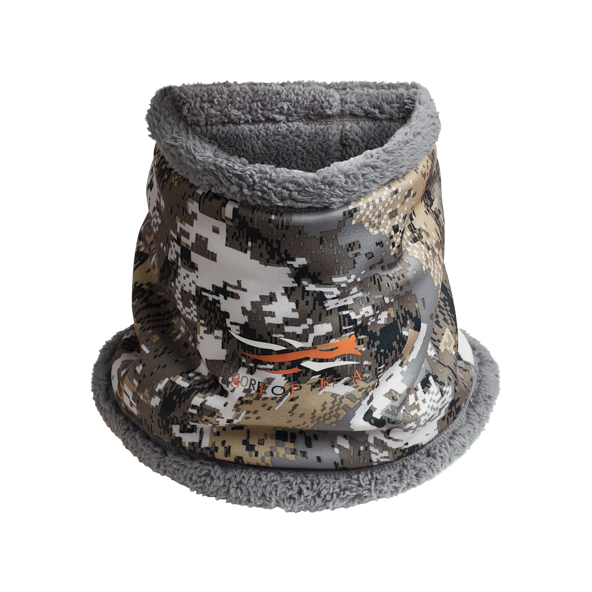 Neck Gaiter In Optifade Elevated Ii Sitka Gear Hunting