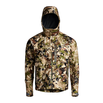 Thunderhead Jacket