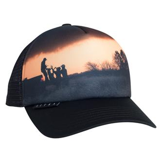 SITKA Landscape Trucker Whitetail