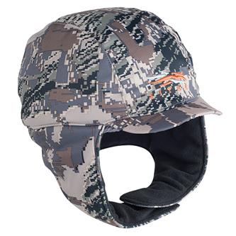 Kamchatka Hat