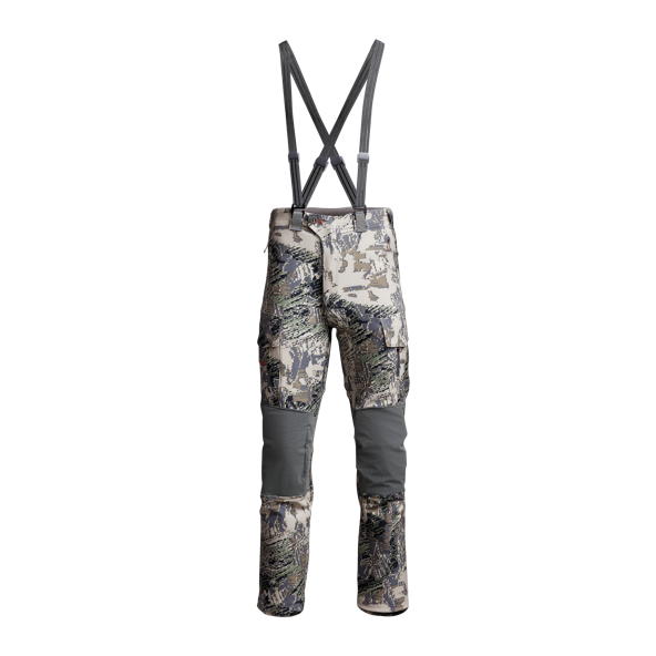 Timberline Pant In Optifade Open