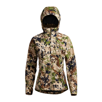Women's Mountain Jacket