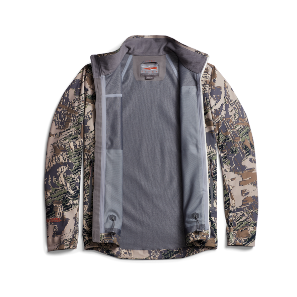 Sitka Ascent Jacket Open Country