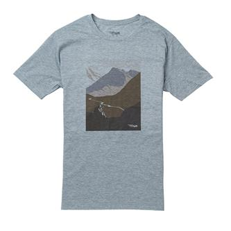 Glassing Tee SS