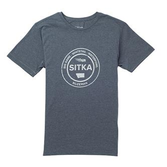 SITKA Seal Tee SS