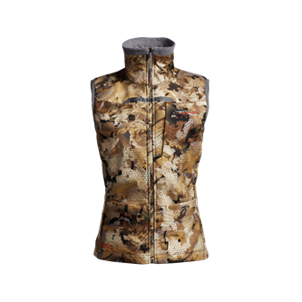 Women's Dakota Vest