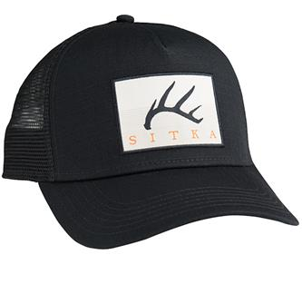 Whitetail Shed Five Panel Trucker