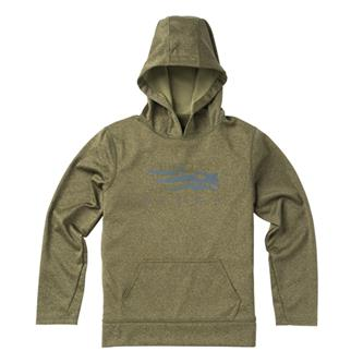 Youth Logo Hoody