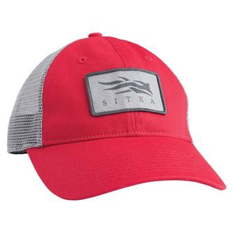 Youth Meshback Trucker