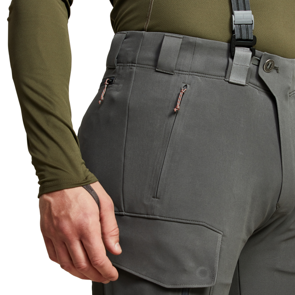 Timberline Pant