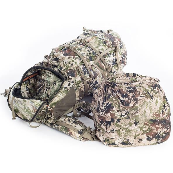 Mountain Hauler Dry Bag